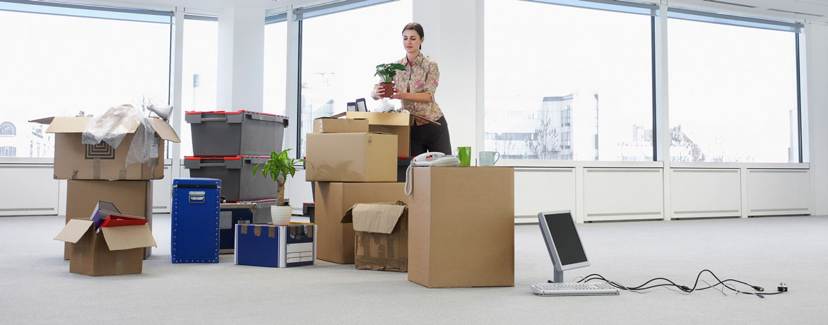 Packing & Moving Services Truckin' Movers NC