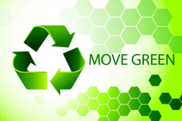 Green Moving & Storage