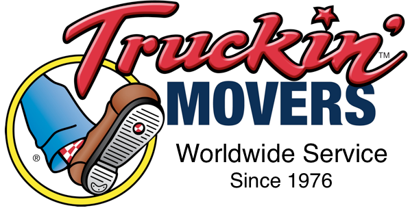 Truckin' Movers