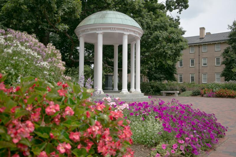 University Of North Carolina Chapel Hill NC Truckin' Movers