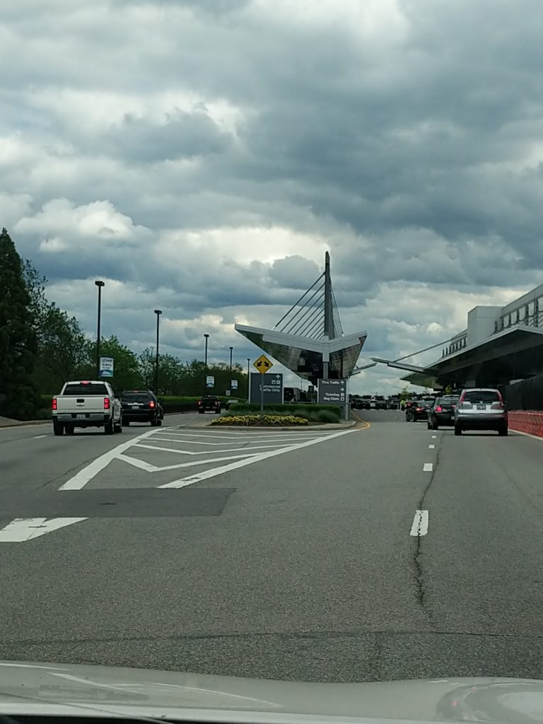 RDU Airport Morrisville NC Truckin' Movers